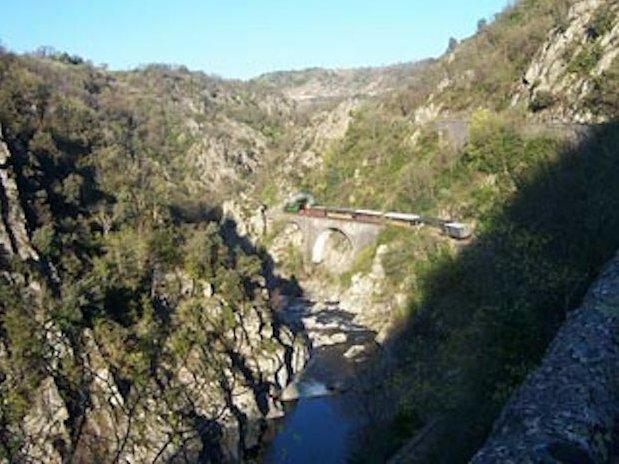 Camping de Retourtour Ardèche Mastrou