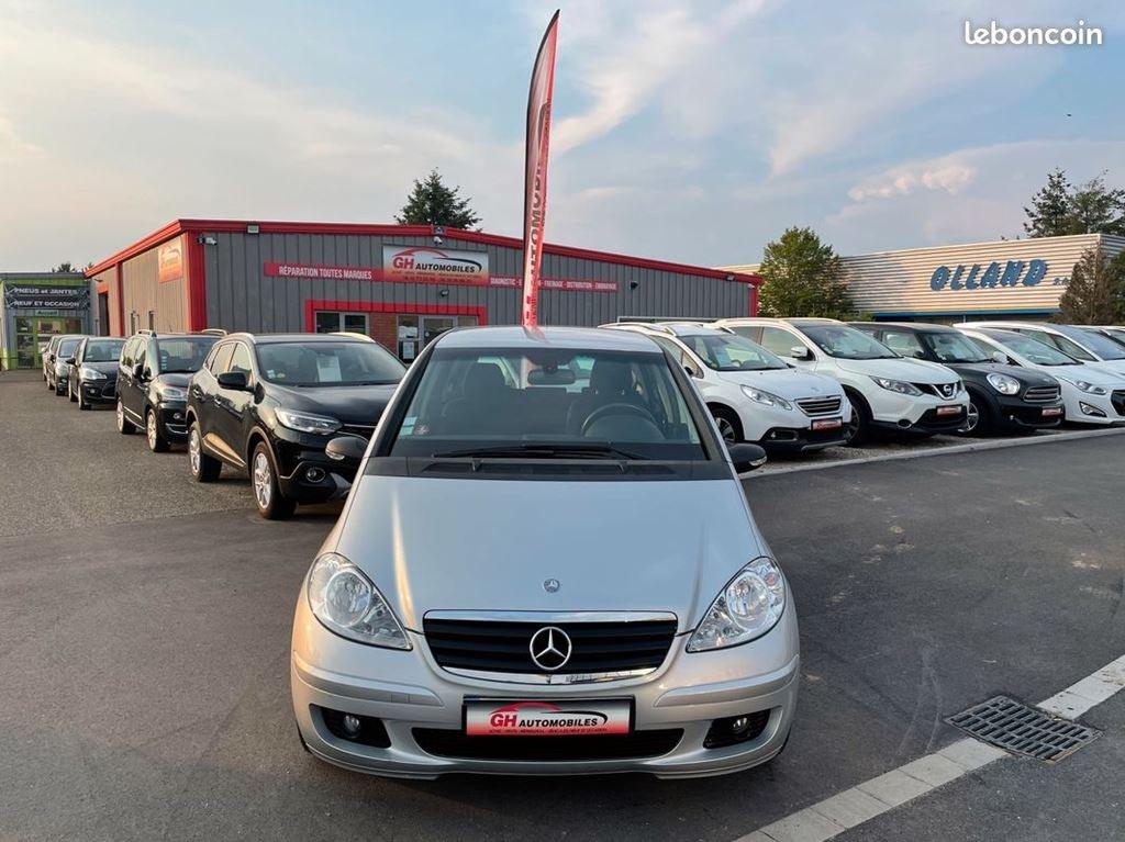 Mercedes Classe A 180 2.0CDI 109CV