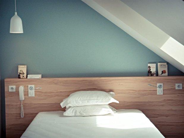 chambre d'ami d'Ines ( 301 )