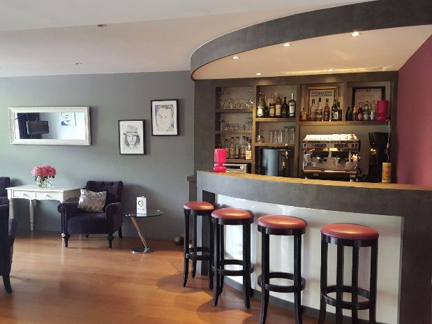 cozy-hotel-cosy-d-affaires-Morlaix-bar