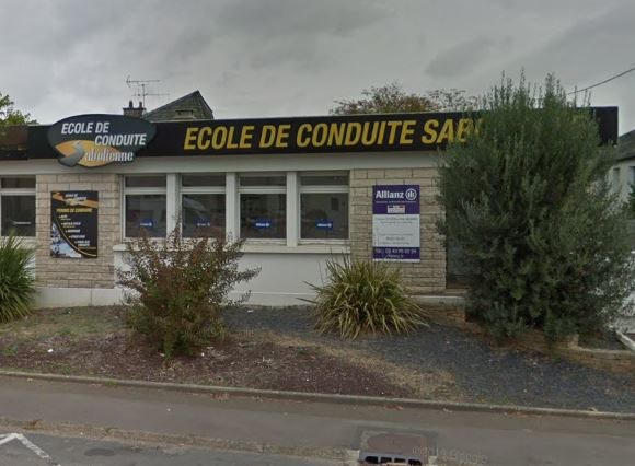 Auto-école Meslay-du-Maine en Mayenne