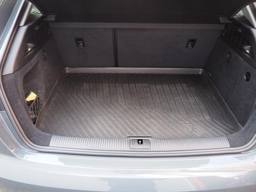Audi A3 DESIGN 1.6 TDI 110CV