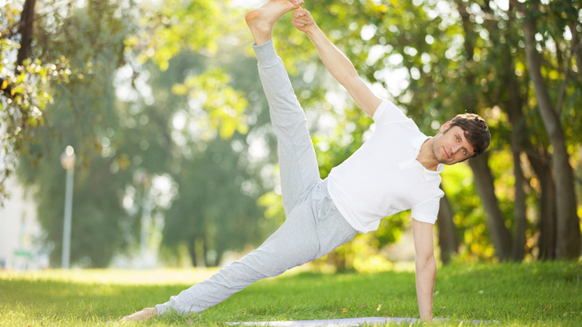 yoga confiance détente bien-être Paris
