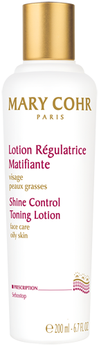 Lotion Régulatrice