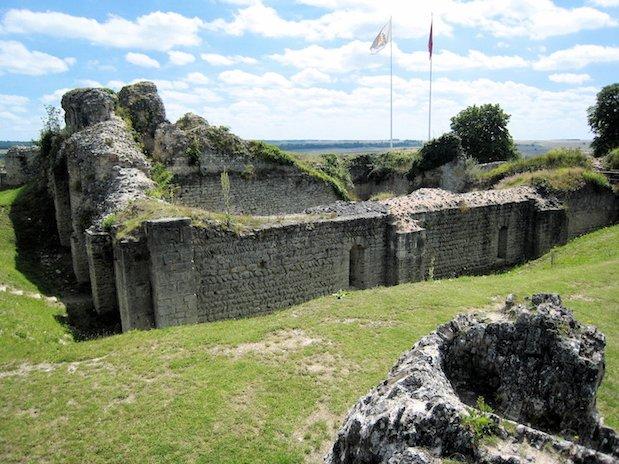 château Ivry-la-Bataille