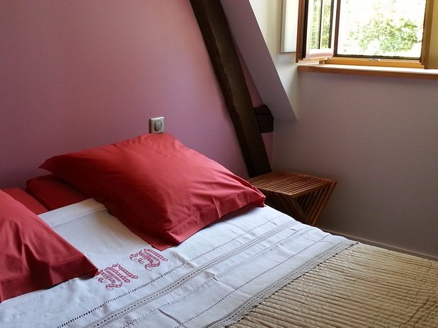 la Sorellerie bed and breakfast near Tours