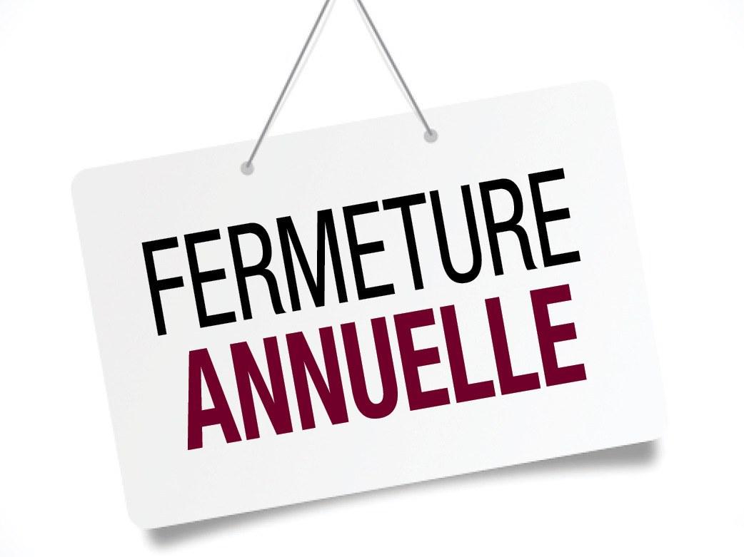 KARTING CENTER TOURS FERMER POUR CONGE