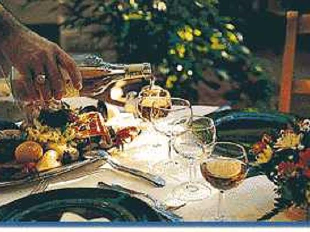 Vin de Provence Côte d'Azur depuis La Potinière