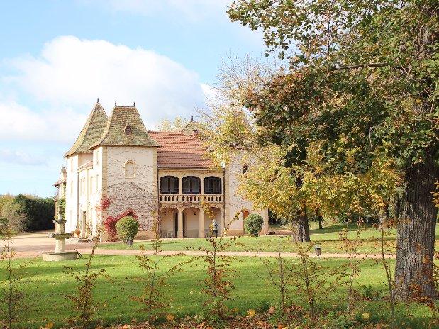 Château Domaine ses Grands Cèdres Loire