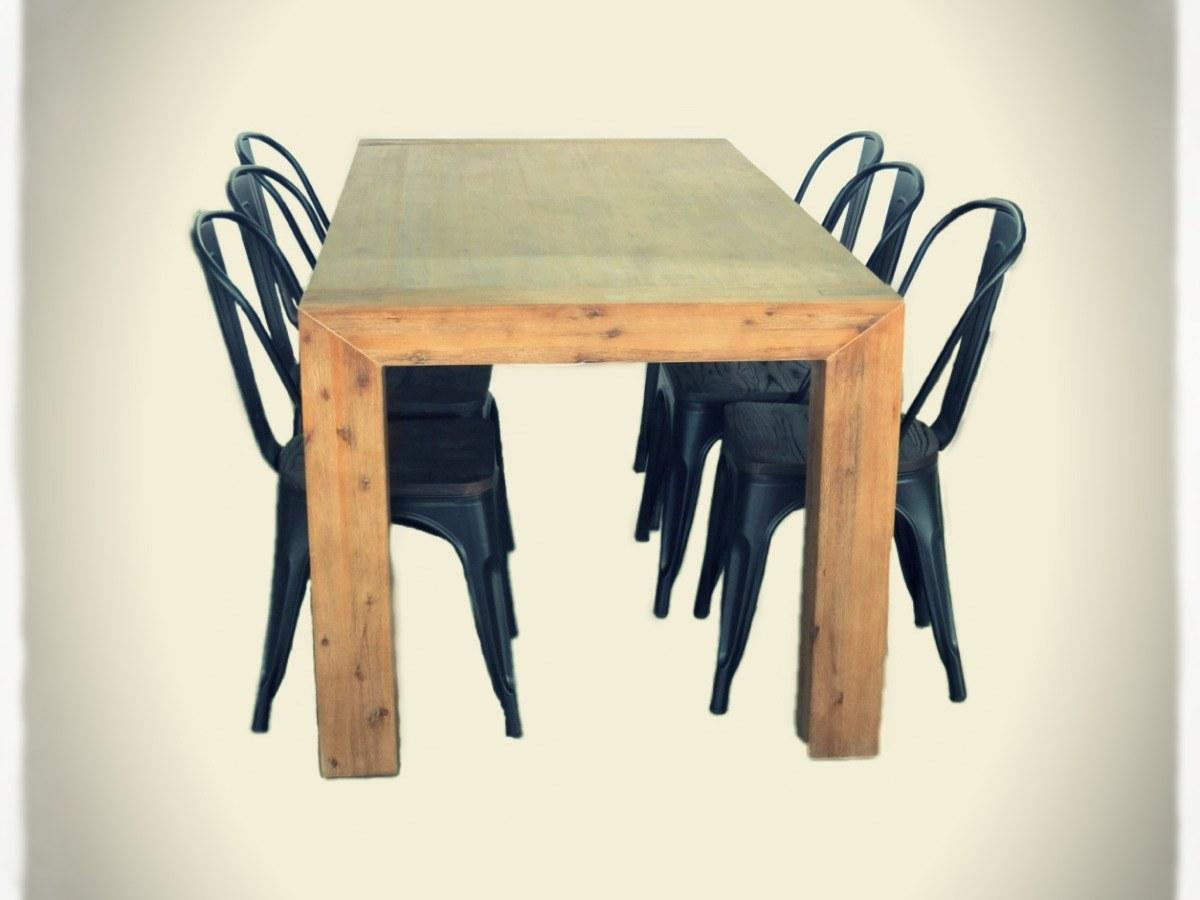 SALLE A MANGER  TABLE DIAM