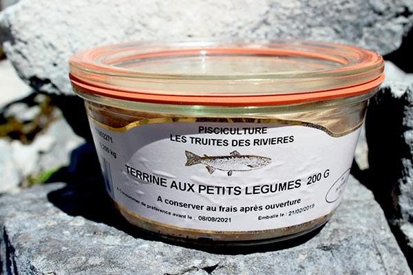 Terrine-de-truite-aux-petits-légumes