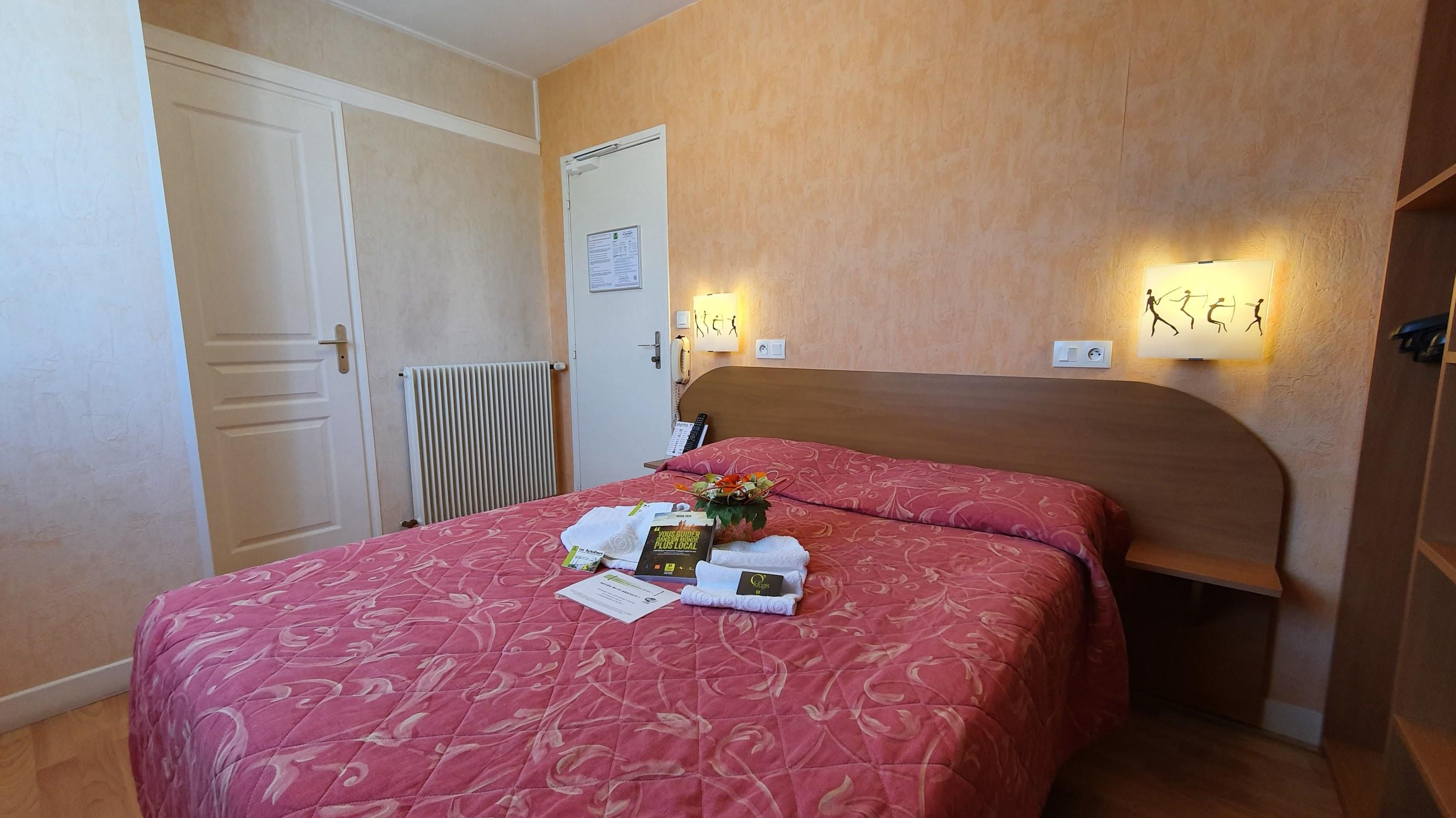 Chambre Confort 3
