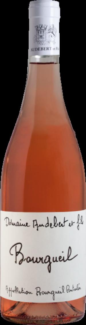 AOP Bourgueil Rosé