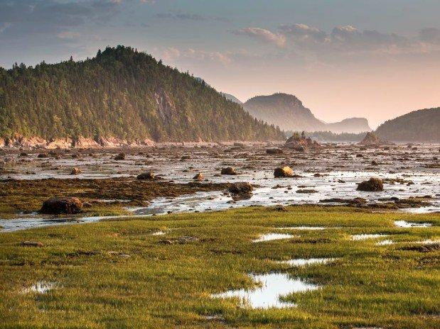 Parc national du Bic-Rimouski
