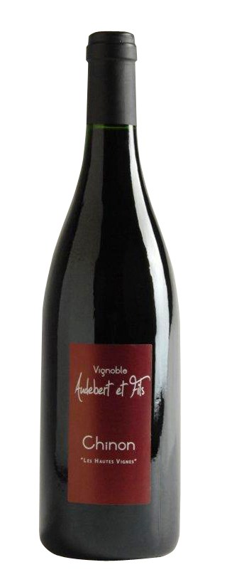 Les Hautes vignes 2019 - 375 ml
