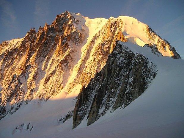 Chamonix-Mont-Blanc France