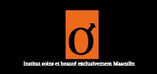 logo genome institut de beauté pour homme à montpellier dans l'hérault