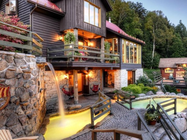 Le Scandinave SPA