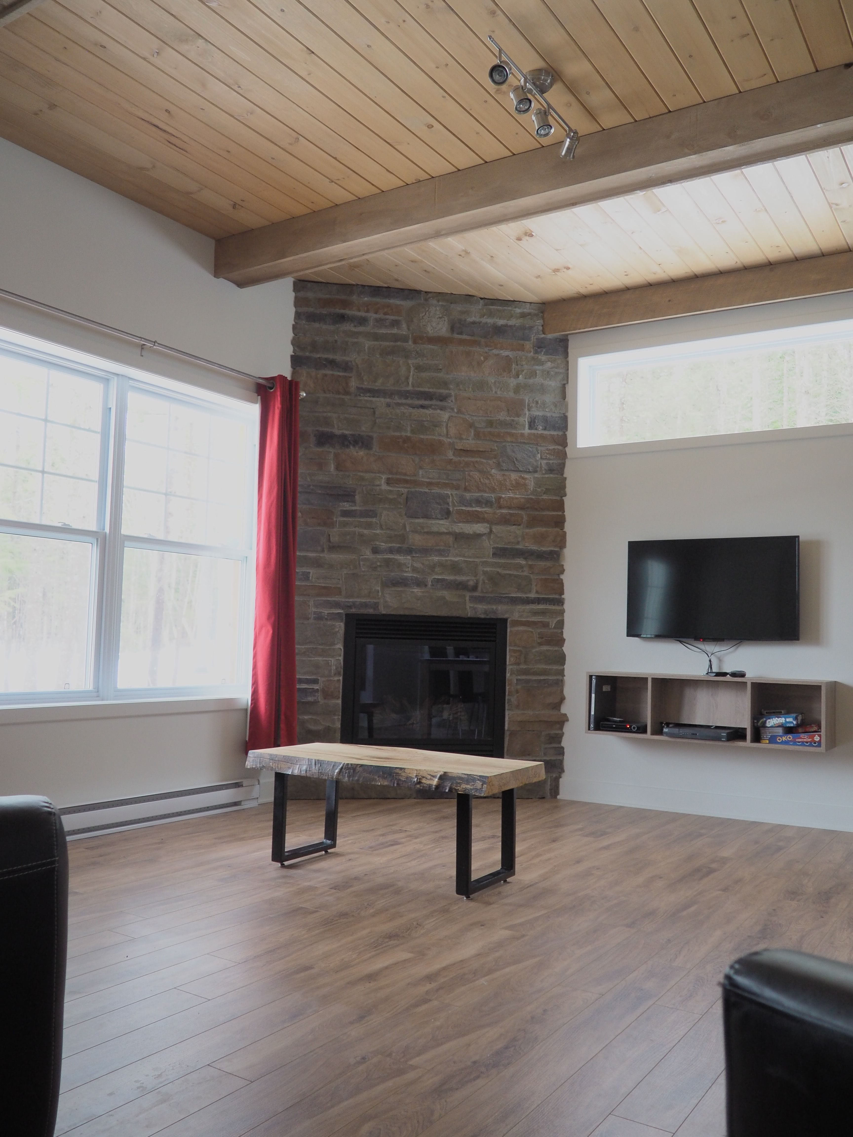 chalet-a-louer-lanaudiere-foyer