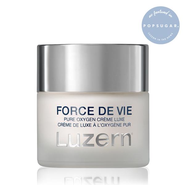 Crème Force de Vie Oygène Luxe
