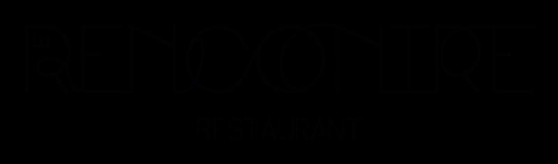 logo Restaurant La Rencontre à Perpignan dans le département des Pyrénées-Orientales, cuisine, produits frais et vin