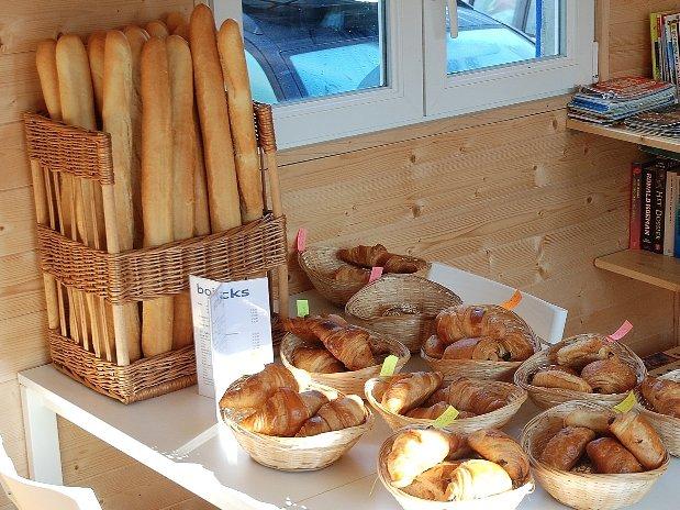 restaurant Cla-pasta pain-viennoiseries