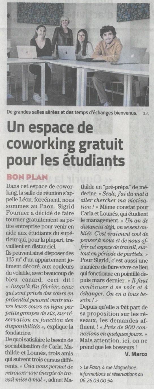 Article Midi Libre - copie