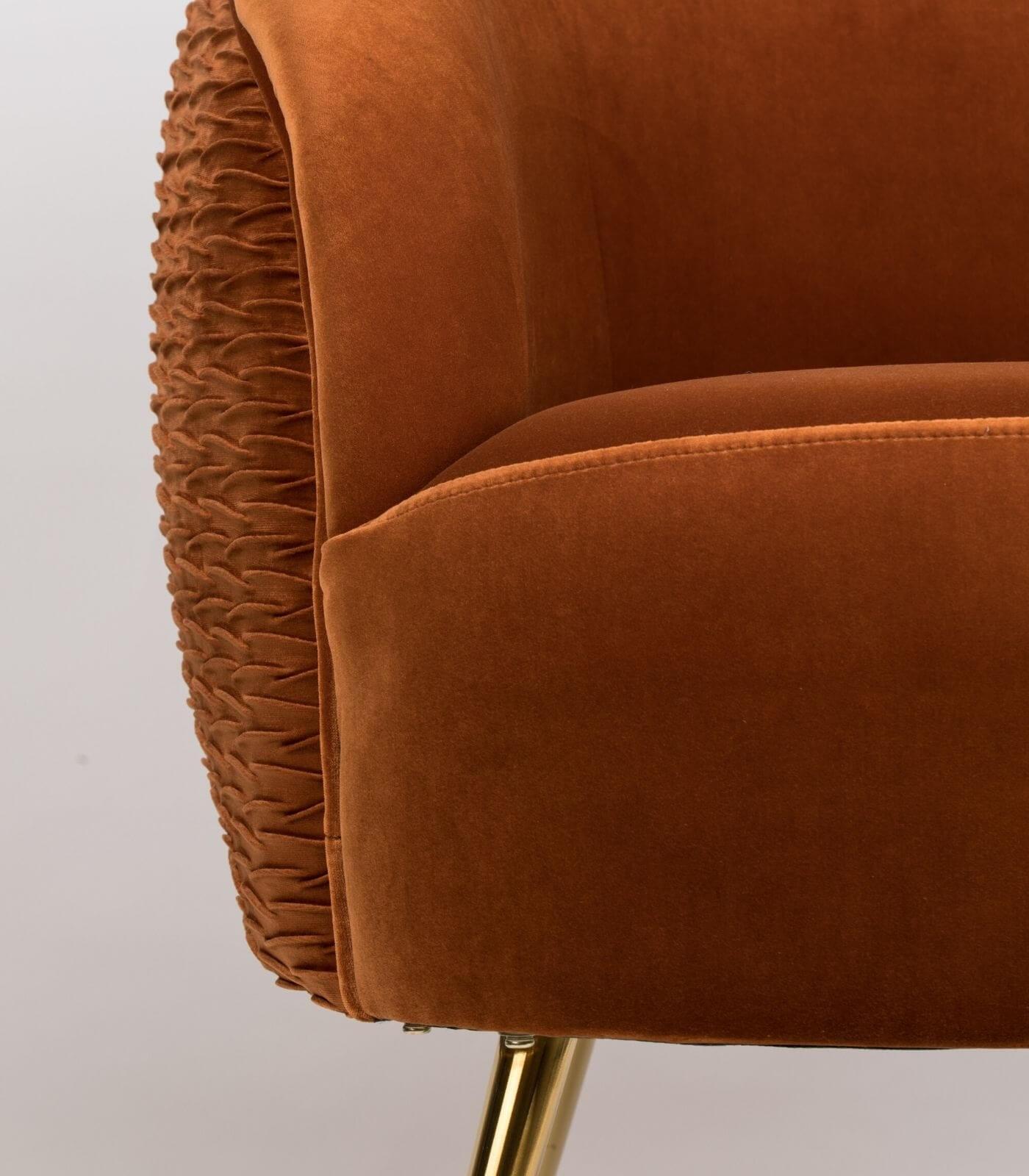 fauteuil curvy 5