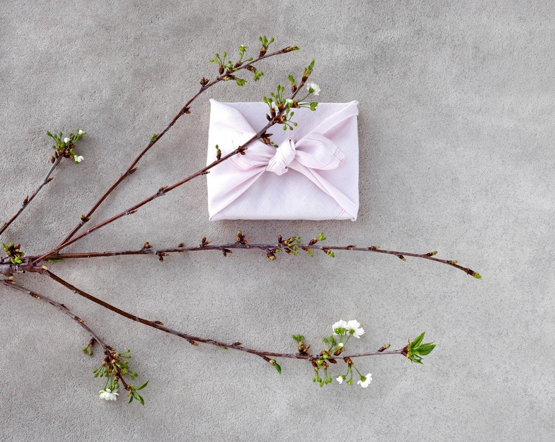 Cadeaux furoshiki