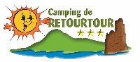 Camping de Retourtour