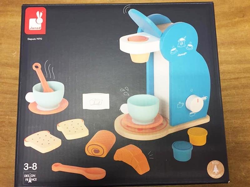 Commandez en ligne vos jouets de marque Janod