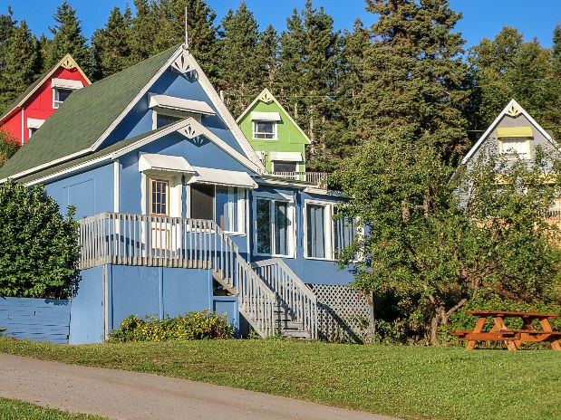 Three bedrooms cottage