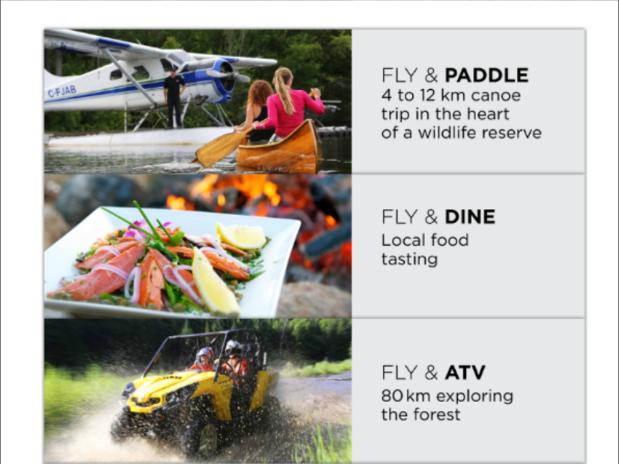 Seaplane home country program