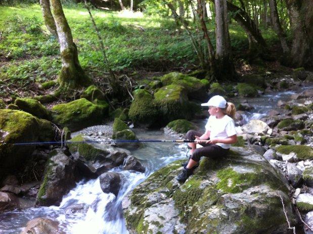 pêche Altipik Mont-Saxonnex