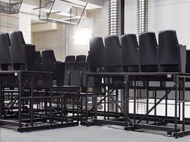 auditorium multifonctionnel