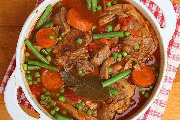 Les P'tits Cuisinés de Castillon