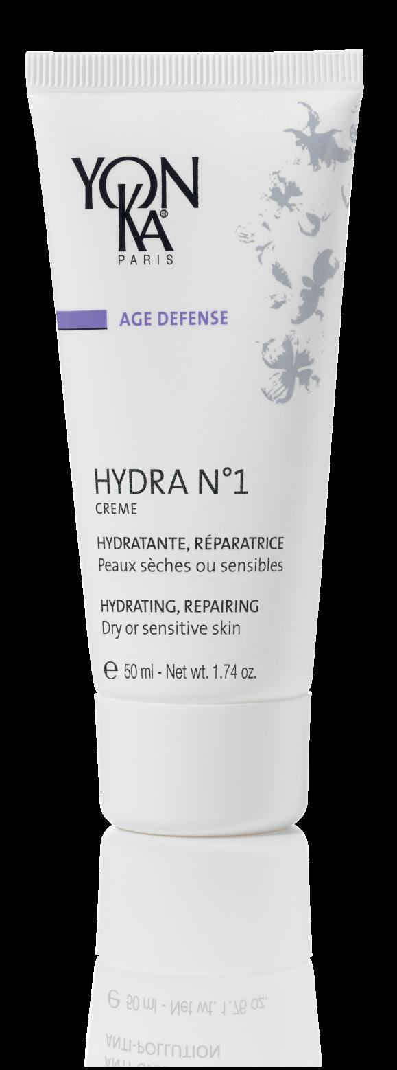 Hydra 1 Crème