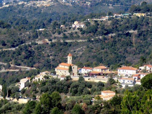 restaurant-hotel-de-provence-Castagniers