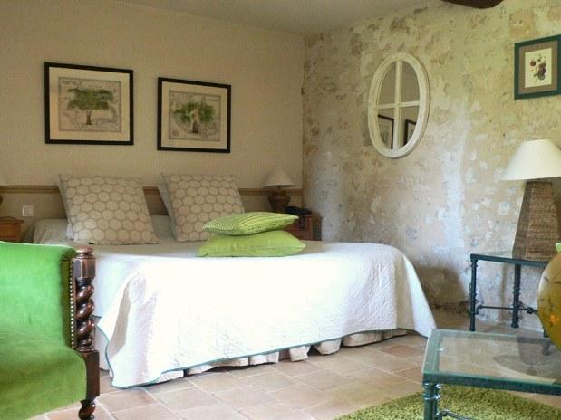 Apartement Zwei Zimmer Mühle n°11