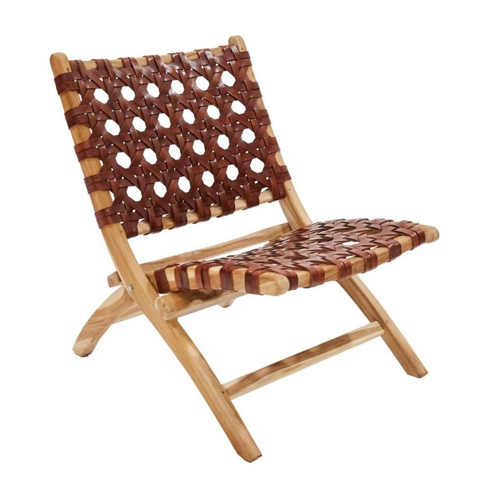 fauteuil-gardian-cuir-tresse 6