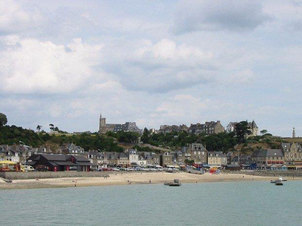 Cancale-Bretagne