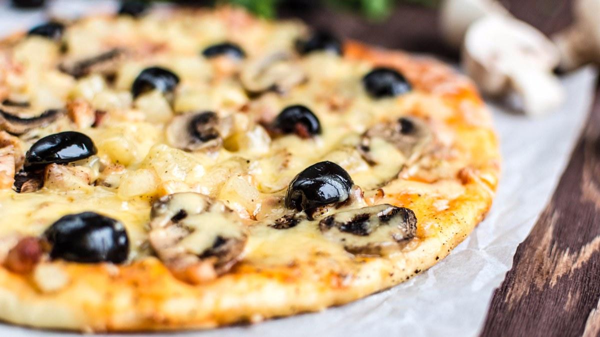 pizzadinapoli