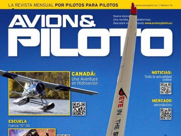 Avion&Piloto
