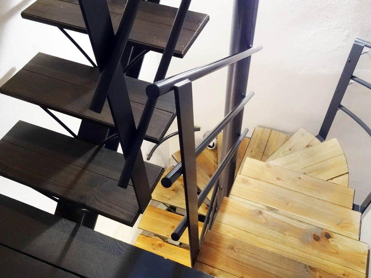 Escaliers Maison Boa Marseille