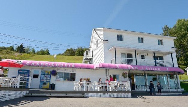 motel-st-simeon-charlevoix-flots-bleus