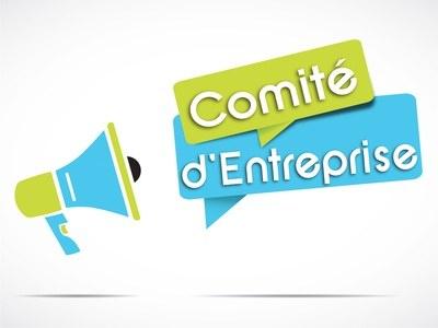 COMITE D'ENTREPRISE