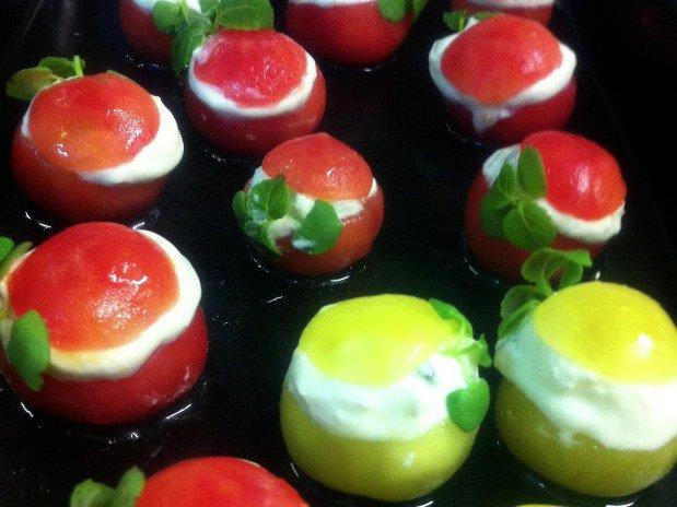 Vegetarian cuisine, Cuq en Terrasses