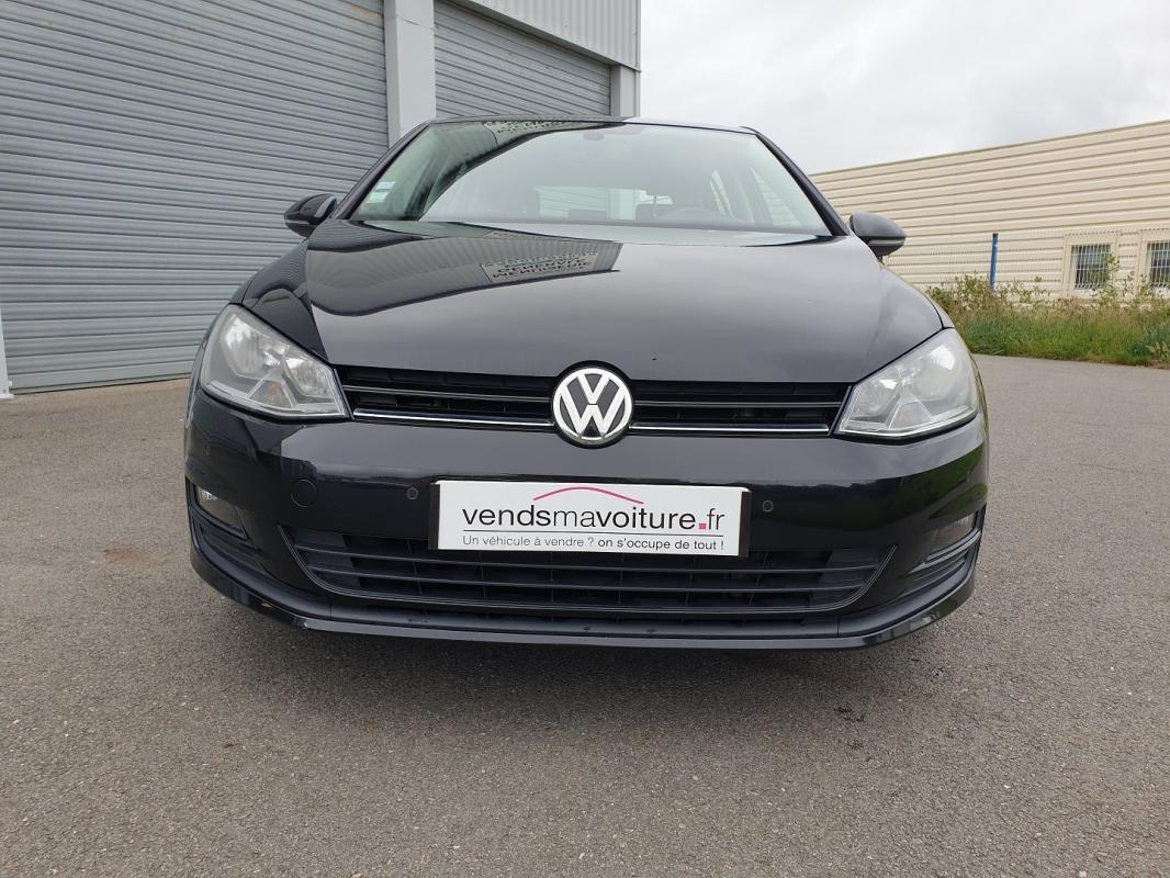 Volkswagen Golf VII 1.6 TDI 105 CONFORTLINE