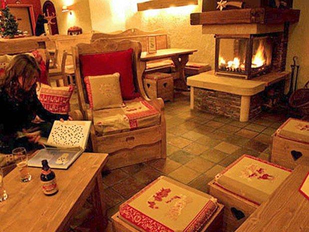 Bar hotel du soleil