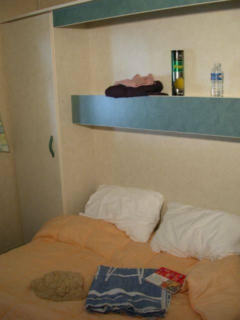 espace classic chalet chambre camping familial piscine Aveyron lac de pareloup